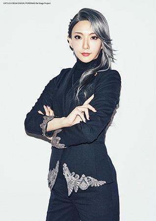 Kaoru Marimura - Sae Nijima