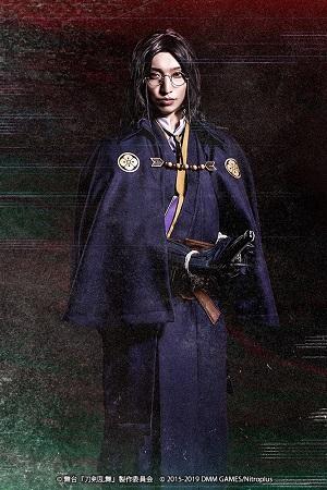 Daiki Miyoshi - Nankaitarou Chouson